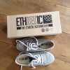 Eco sneakers (vegan, fairtrade en bio) van Ethletic